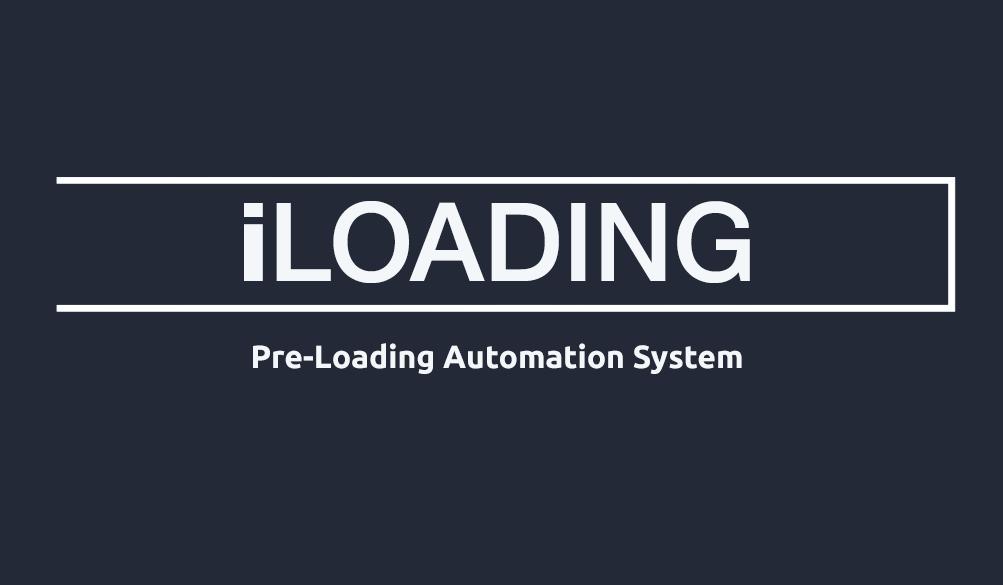 Σύστημα Προφόρτωσης Αδρανών Υλικών iLoading